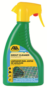 Fila Grout Cleaner